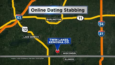 14-year-old girl stabbed father in the face with butcher knife